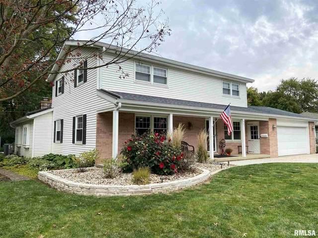 367 E Hazelwood Street, Morton, IL 61550 (#PA1219622) :: Paramount Homes QC