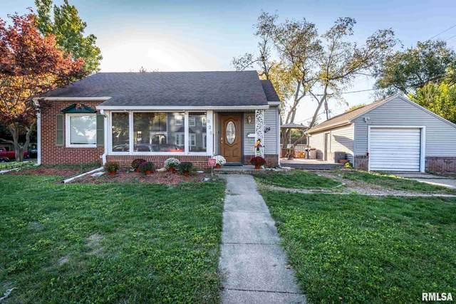 925 E Fairoaks Avenue, Peoria, IL 61603 (#PA1219623) :: Killebrew - Real Estate Group