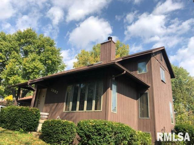 3967 Valley View Drive, Bettendorf, IA 52722 (#QC4216059) :: RE/MAX Preferred Choice