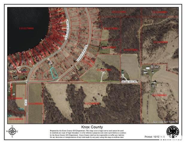 190 Tanglewood Circle, Dahinda, IL 61428 (#PA1219632) :: Killebrew - Real Estate Group