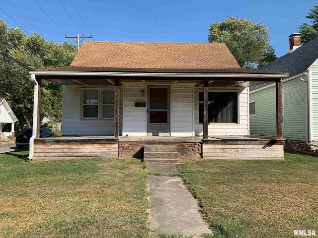 1252 Ledlie Avenue, Springfield, IL 62702 (#CA1003086) :: Killebrew - Real Estate Group