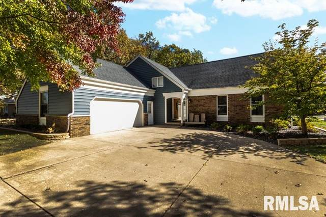 11100 N Wilderness Drive, Peoria, IL 61615 (#PA1219637) :: Killebrew - Real Estate Group