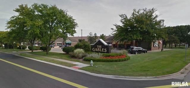 2922 Plaza, Springfield, IL 62704 (#CA1003095) :: RE/MAX Preferred Choice