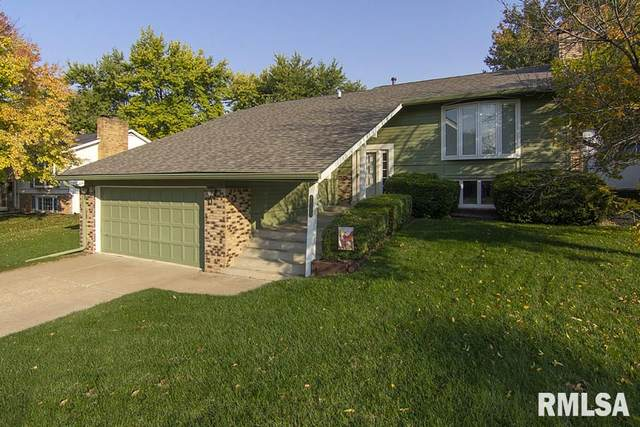 1508 W 47TH Street, Davenport, IA 52806 (#QC4216077) :: Paramount Homes QC