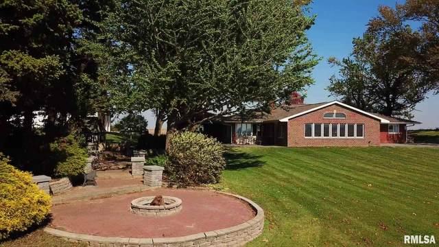 2430 300TH Avenue, De Witt, IA 52742 (#QC4216080) :: Paramount Homes QC