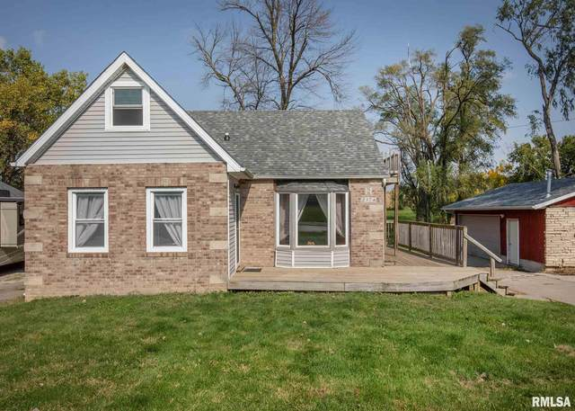 2376 W 49TH Street, Davenport, IA 52806 (#QC4216083) :: RE/MAX Preferred Choice