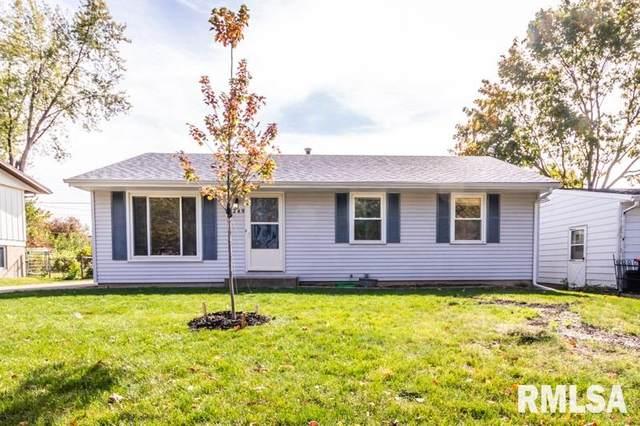 2249 Northridge Lane, Washington, IL 61571 (#PA1219647) :: RE/MAX Preferred Choice