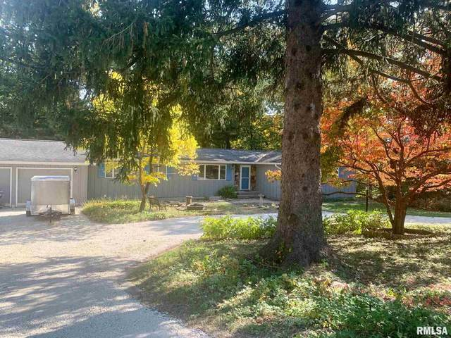 1420 N Schneblin Lane, Peoria, IL 61604 (#PA1219658) :: The Bryson Smith Team