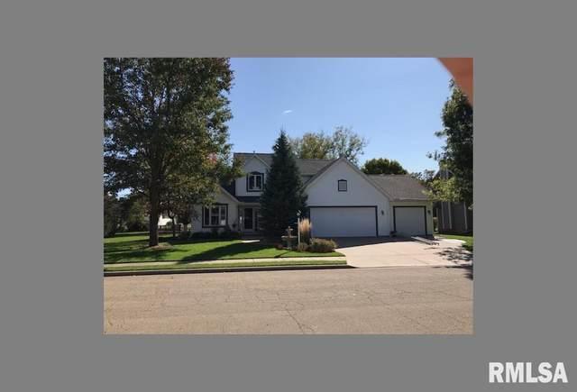 1404 W Elm Street, Chillicothe, IL 61523 (#PA1219662) :: RE/MAX Preferred Choice