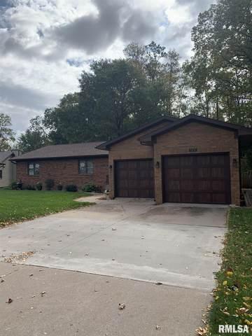 524 48TH Avenue, East Moline, IL 61244 (#QC4216101) :: Killebrew - Real Estate Group