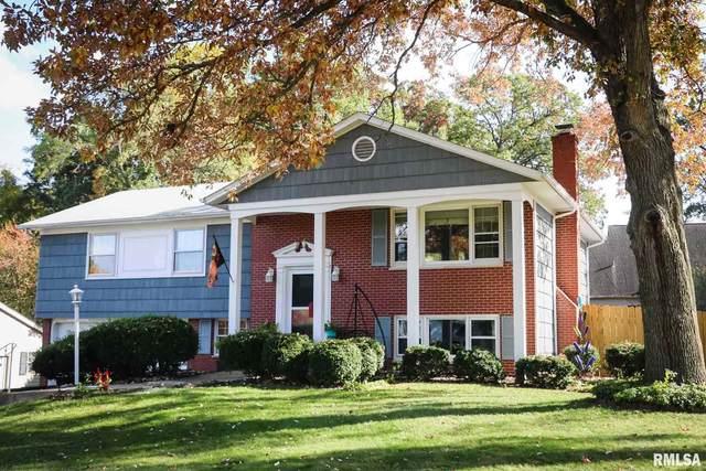 4412 39TH Avenue, Rock Island, IL 61201 (#QC4216120) :: Killebrew - Real Estate Group