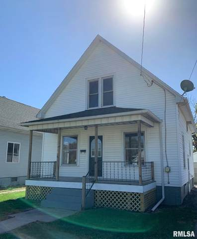 914 E Chestnut Street, Canton, IL 61520 (#PA1219687) :: RE/MAX Preferred Choice
