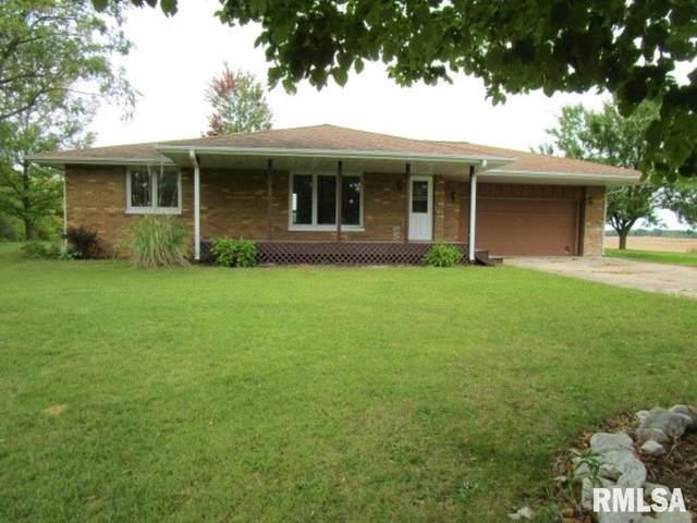 101 N Sunset Drive, Manito, IL 61546 (#PA1219694) :: Killebrew - Real Estate Group