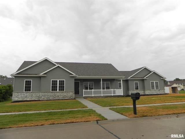 1704 E 6TH Street A, Coal Valley, IL 61240 (#QC4216145) :: Killebrew - Real Estate Group