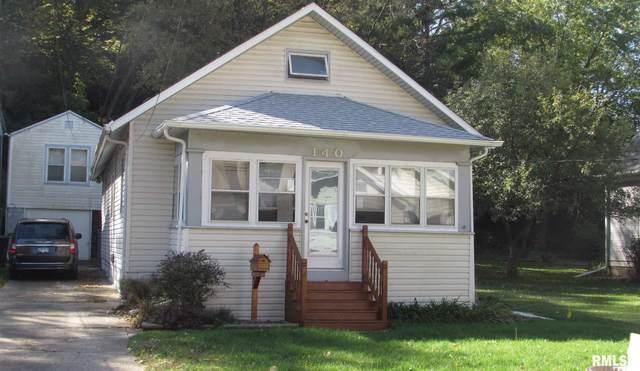 140 Stewart Street, East Peoria, IL 61611 (#PA1219715) :: RE/MAX Preferred Choice