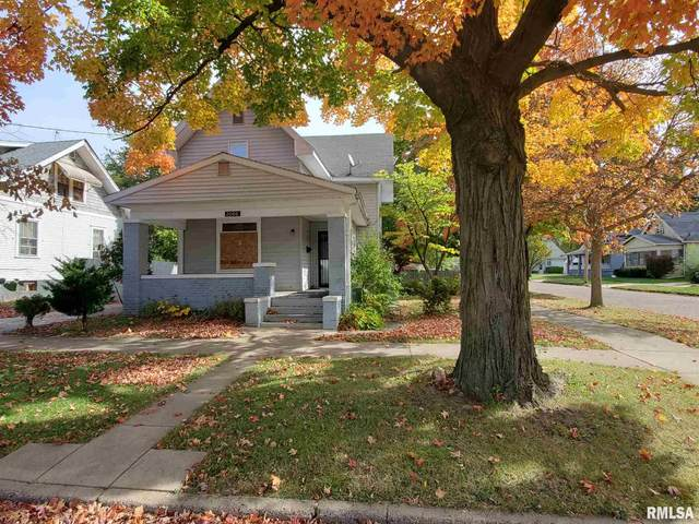 2000 N Atlantic Street, Peoria, IL 61603 (#PA1219717) :: Nikki Sailor | RE/MAX River Cities