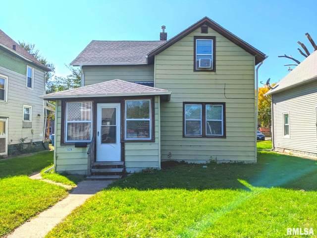 1328 9TH Avenue, East Moline, IL 61244 (MLS #QC4216154) :: BN Homes Group