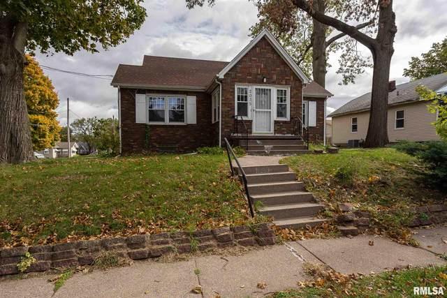 2035 Davie Street, Davenport, IA 52804 (#QC4216156) :: RE/MAX Preferred Choice