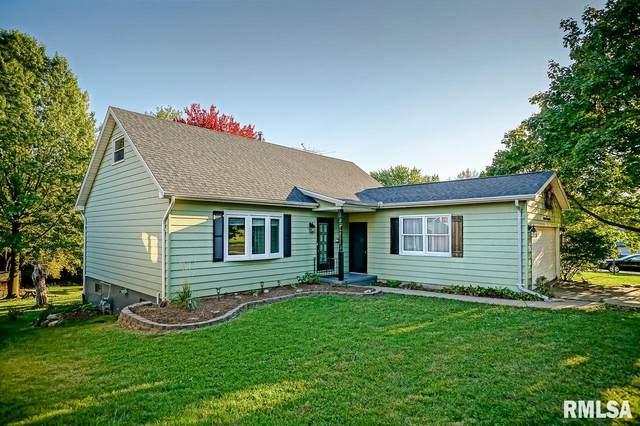 1626 W Devereux Drive, Peoria, IL 61614 (#PA1219732) :: Paramount Homes QC