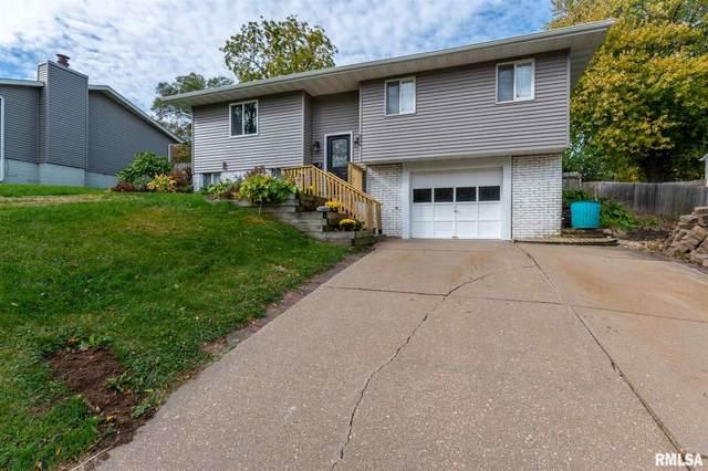 826 Ten Plus Street, Bettendorf, IA 52722 (#QC4216162) :: Killebrew - Real Estate Group