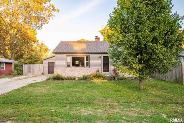 212 Twin Oaks Court, East Peoria, IL 61611 (#PA1219740) :: RE/MAX Preferred Choice