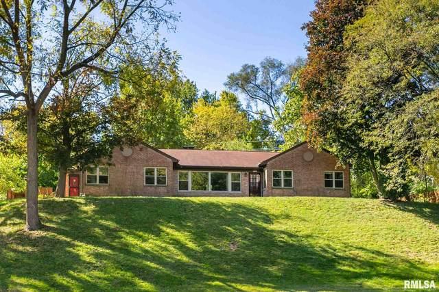 1243 Kirkwood Boulevard, Davenport, IA 52803 (#QC4216169) :: Paramount Homes QC