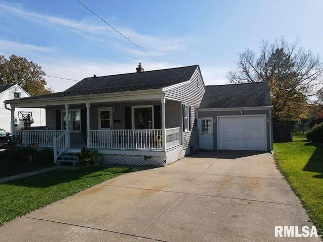908 E Holland Street, Washington, IL 61571 (#PA1219748) :: RE/MAX Preferred Choice