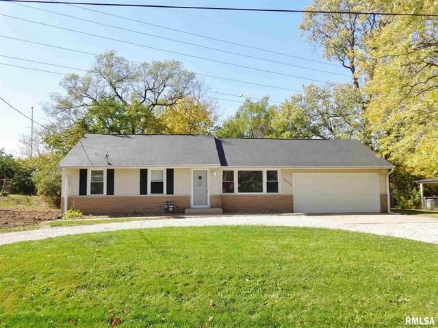 5013 N Cherrill Street, Peoria, IL 61614 (#PA1219749) :: RE/MAX Preferred Choice