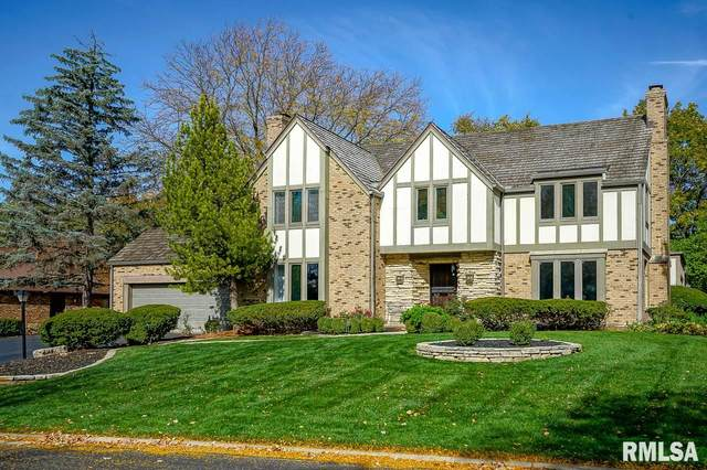 115 E Coventry Lane, Peoria, IL 61614 (#PA1219754) :: Paramount Homes QC