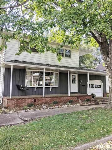 150 E Olive Street, Canton, IL 61520 (#PA1219761) :: RE/MAX Preferred Choice