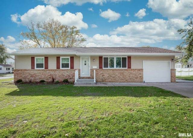 3414 Volquardsen Avenue, Davenport, IA 52806 (#QC4216177) :: Paramount Homes QC