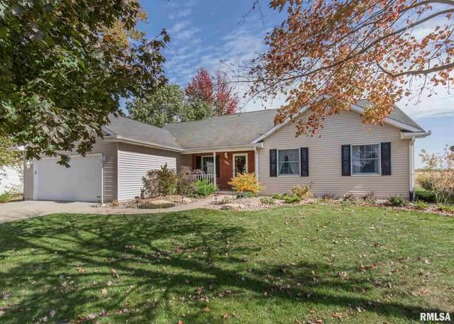 325 8TH Avenue, Hampton, IL 61256 (#QC4216180) :: Paramount Homes QC
