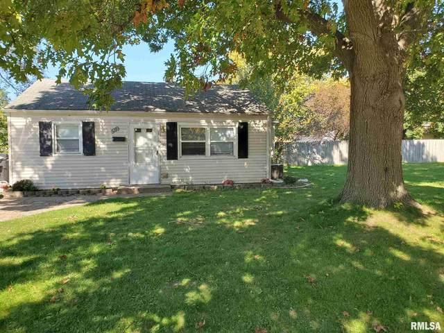 5119 28TH Avenue, Moline, IL 61265 (MLS #QC4216197) :: BN Homes Group