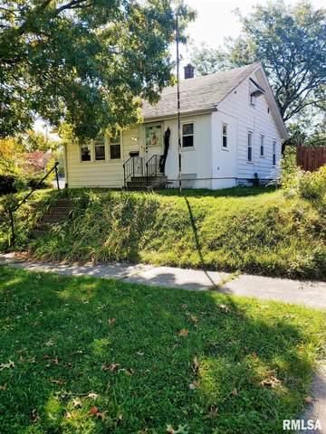 2452 21ST Avenue, Rock Island, IL 61201 (#QC4216208) :: Paramount Homes QC