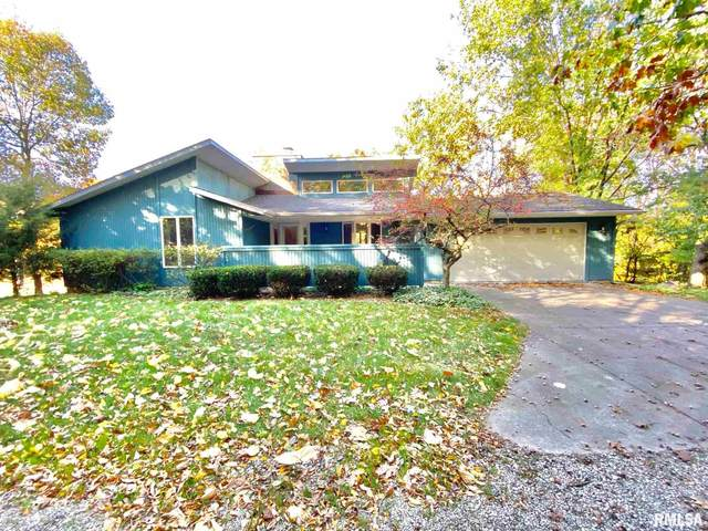 1373 N Hickory Hills Road, Germantown Hills, IL 61548 (#PA1219782) :: RE/MAX Preferred Choice
