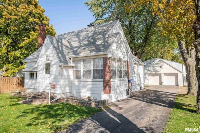 113 Eller Avenue, Creve Coeur, IL 61610 (#PA1219786) :: Paramount Homes QC
