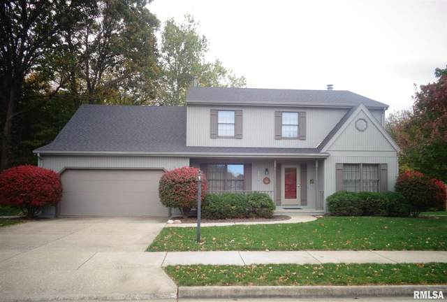 6920 N Aycliffe Drive, Peoria, IL 61614 (#PA1219787) :: Killebrew - Real Estate Group