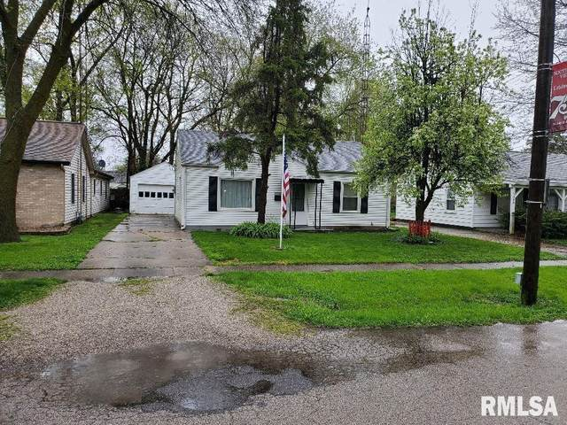 3040 S 2ND Street, Springfield, IL 62703 (#CA1003195) :: RE/MAX Preferred Choice