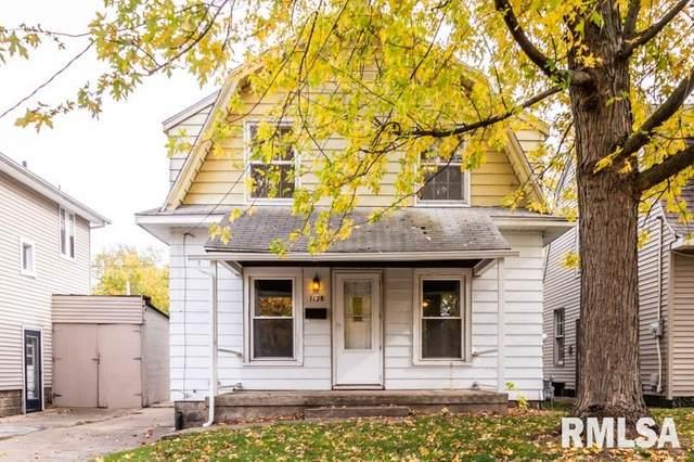 1128 Summer Street, Pekin, IL 61554 (#PA1219799) :: Paramount Homes QC