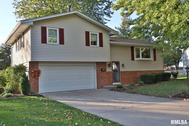 7513 N Oxford Place, Peoria, IL 61614 (#PA1219801) :: RE/MAX Professionals