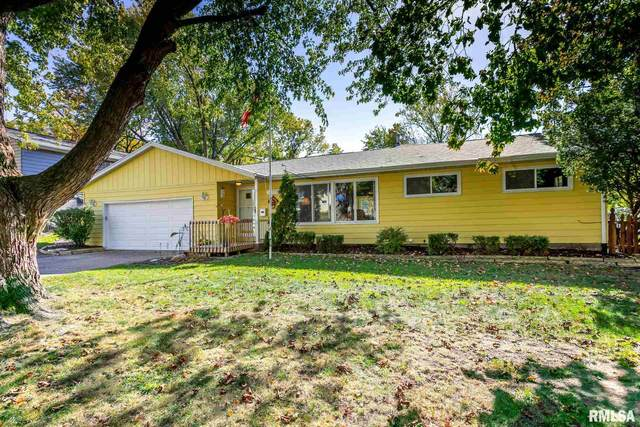 1607 Skyline Drive, Bettendorf, IA 52722 (#QC4216232) :: Nikki Sailor | RE/MAX River Cities