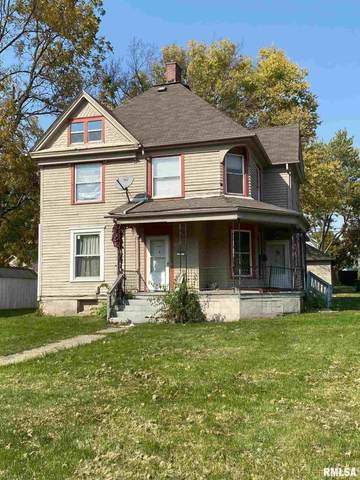 504 W 14TH Street, Davenport, IA 52803 (#QC4216238) :: Killebrew - Real Estate Group
