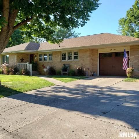 53 Park Plaza Drive, Canton, IL 61520 (#PA1219807) :: RE/MAX Preferred Choice