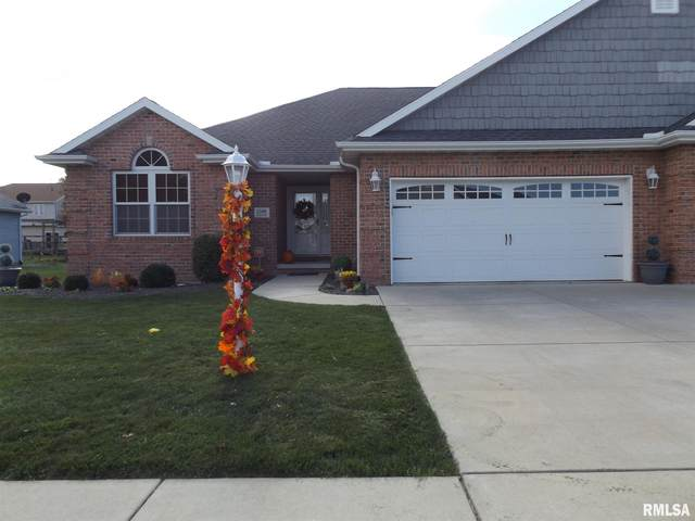 1506 Remington Road, Pekin, IL 61554 (#PA1219812) :: Paramount Homes QC