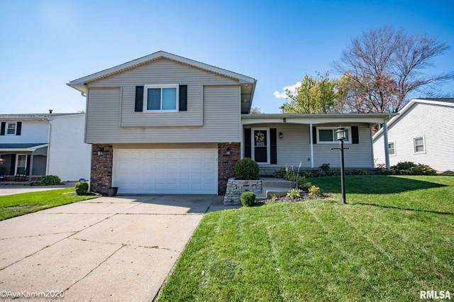 3913 N Kathy Lane, Peoria, IL 61615 (#PA1219816) :: Paramount Homes QC
