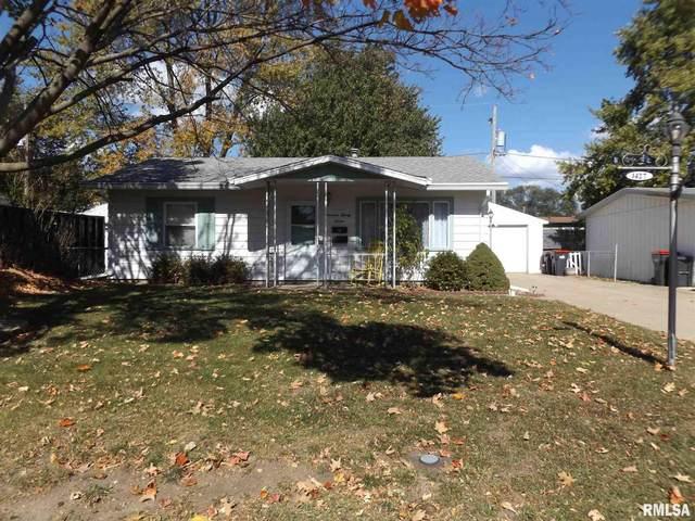 1427 Matilda Street, Pekin, IL 61554 (#PA1219817) :: Paramount Homes QC