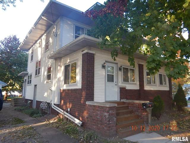 410 NW 5TH Street, Galva, IL 61434 (#QC4216247) :: The Bryson Smith Team