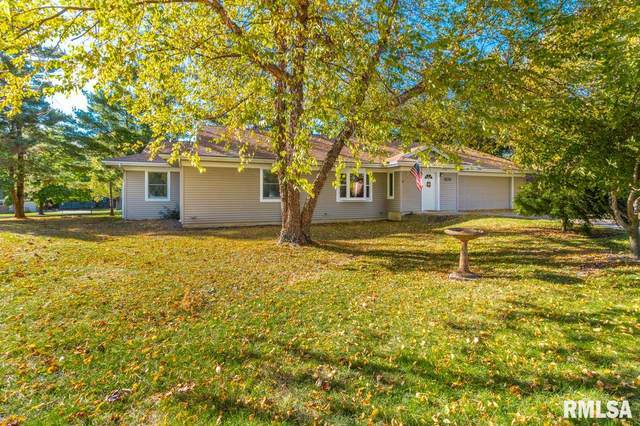 302 E Eller Drive, East Peoria, IL 61611 (#PA1219820) :: RE/MAX Preferred Choice