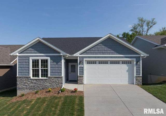 1632 Irish Woods Circle, Davenport, IA 52807 (#QC4216253) :: Killebrew - Real Estate Group