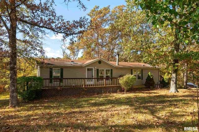 1810 Egyptian Hills Drive, Creal Springs, IL 62922 (#EB436704) :: RE/MAX Preferred Choice